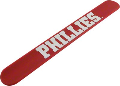 Philadelphia Phillies Team Slap Bandz