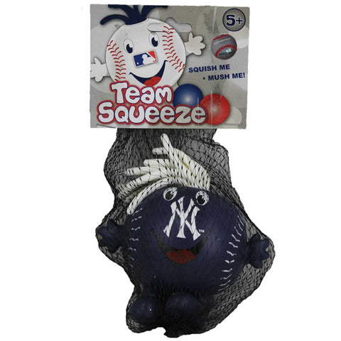 New York Yankees Team Squeeze