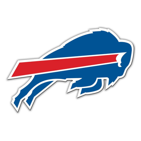 "Buffalo Bills 12"" Magnet Logo"