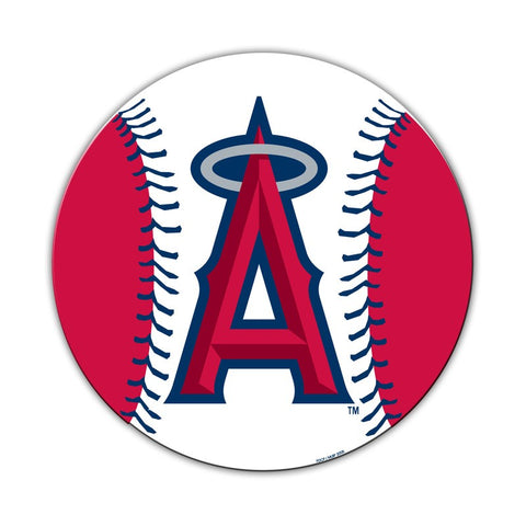 "Los Angeles Angels 12"" Magnet Logo"