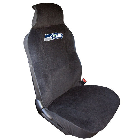 Seattle Seahawks Car Seat Cover