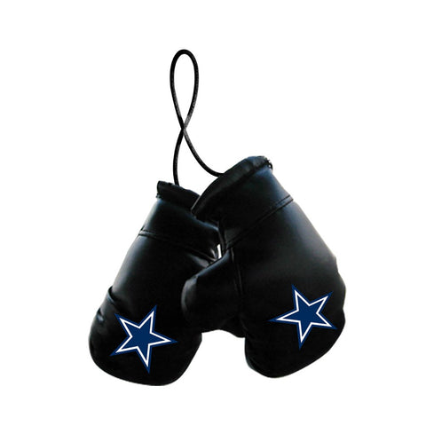 Dallas Cowboys Mini Boxing Gloves