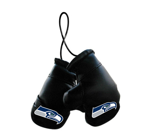 Seattle Seahawks Mini Boxing Gloves