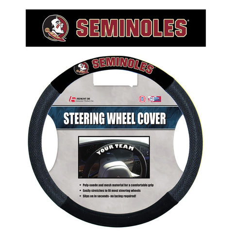 Florida State Seminoles Mesh Steering Wheel Cover