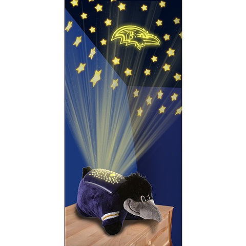 Baltimore Ravens Dream Light Pillow Pet