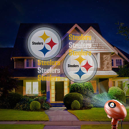 Pittsburgh Steelers Team Pride Projection Light