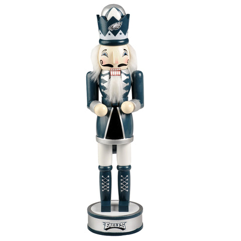 "Philadelphia Eagles 14"" Team Nutcracker"