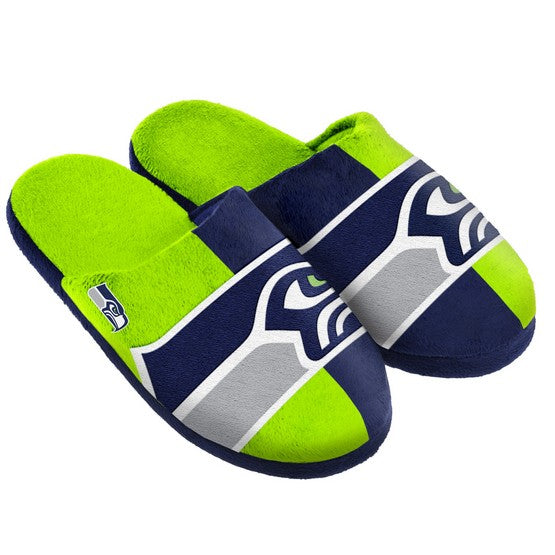 Seattle Seahawks 1Dz Split Color Slide