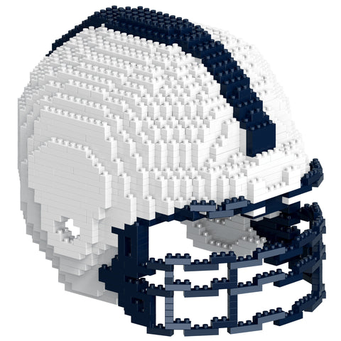Penn State Nittany Lions 3D Helmet Puzzle BRXLZ