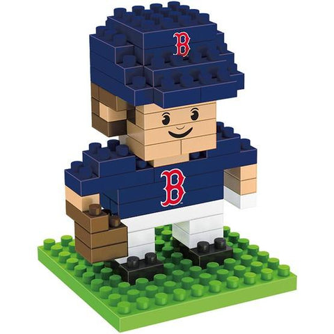 Boston Red Sox 3D Player Puzzle BRXLZ