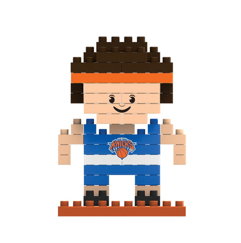 New York Knicks 3D Player Puzzle BRXLZ