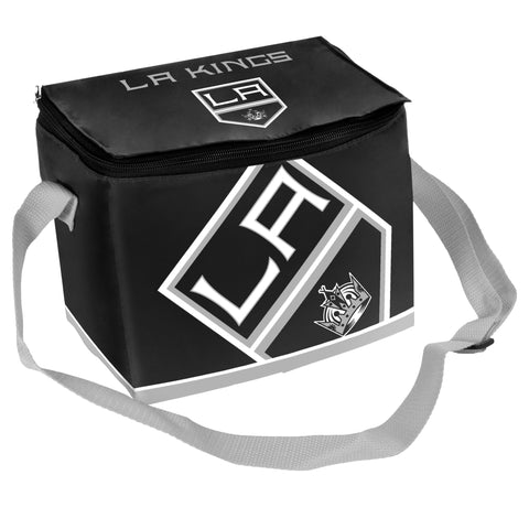 Los Angeles Kings 6pk Big Logo Lunch Bag