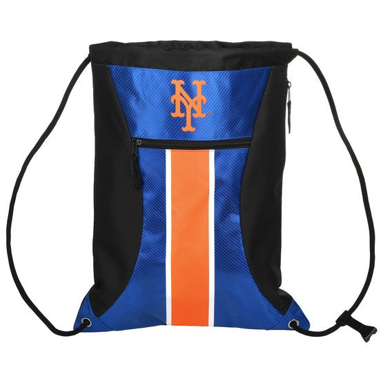 New York Mets Big Stripe Zipper Draw