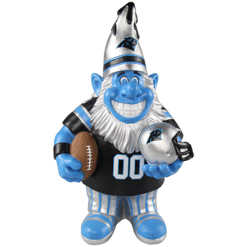 Carolina Panthers Caricature Gnome