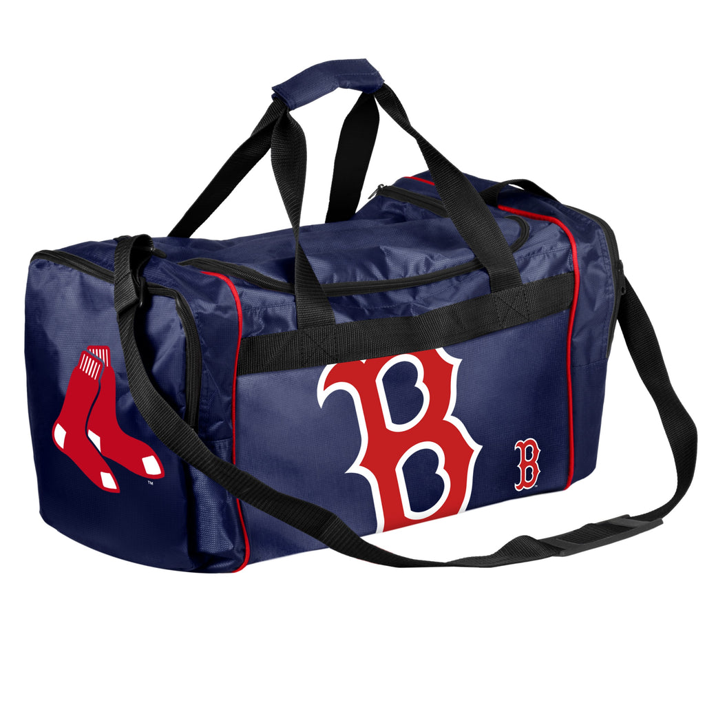 Boston Red Sox Core Duffle Bag