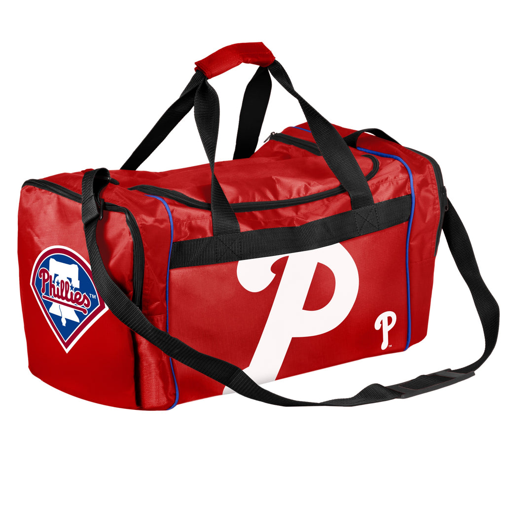 Philadelphia Phillies Core Duffle Bag