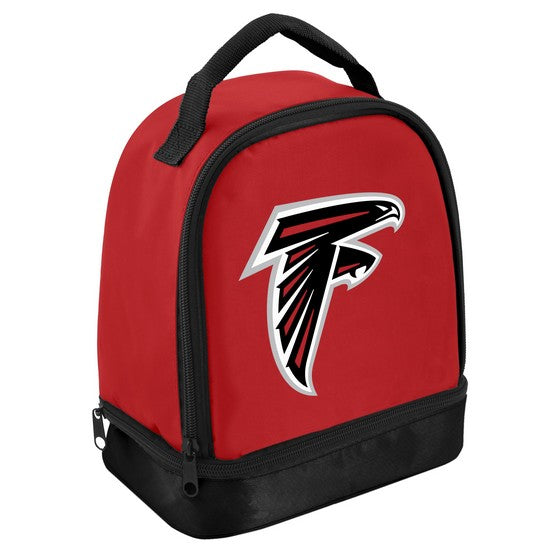 Atlanta Falcons Compartment Lunch Bag
