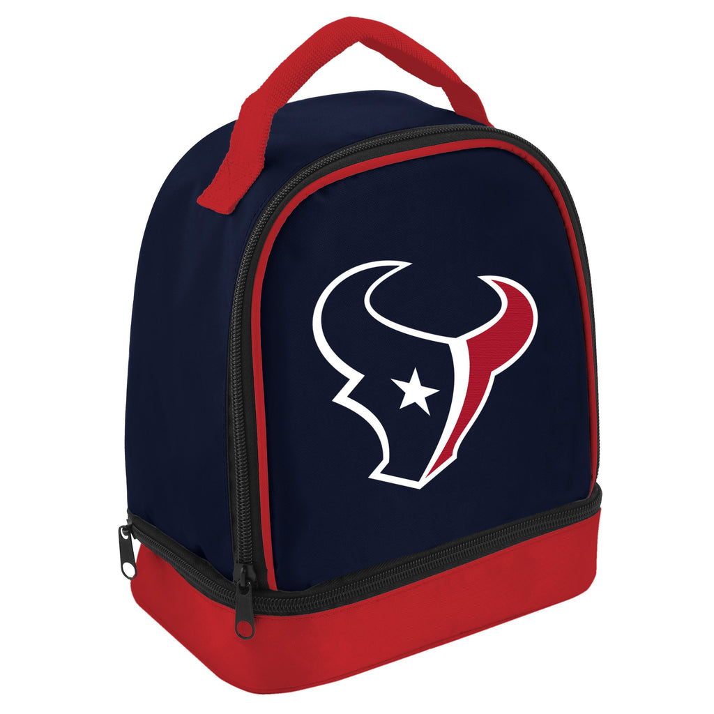Houston Texans Compartment Lunch Bag