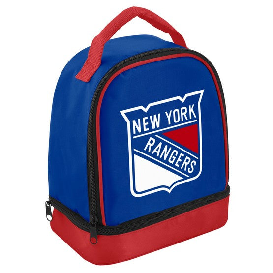 New York Rangers Compartment Lunch Bag