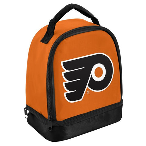 Philadelphia Flyers Compartment Lunch Bag