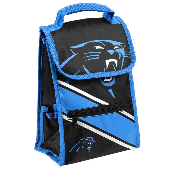 Carolina Panthers Convertible Lunch Cooler