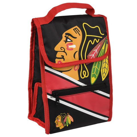 Chicago Blackhawks Convertible Lunch Cooler