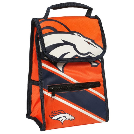 Denver Broncos Convertible Lunch Cooler