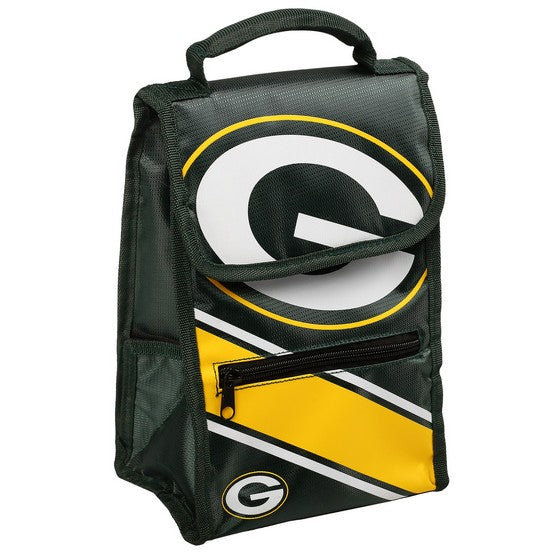 Green Bay Packers Convertible Lunch Cooler