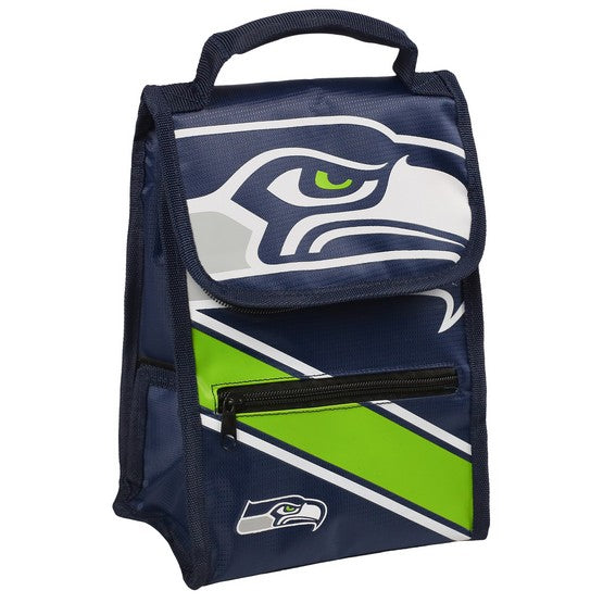 Seattle Seahawks Convertible Lunch Cooler