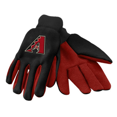 Arizona Diamondbacks Colored Palm Glove