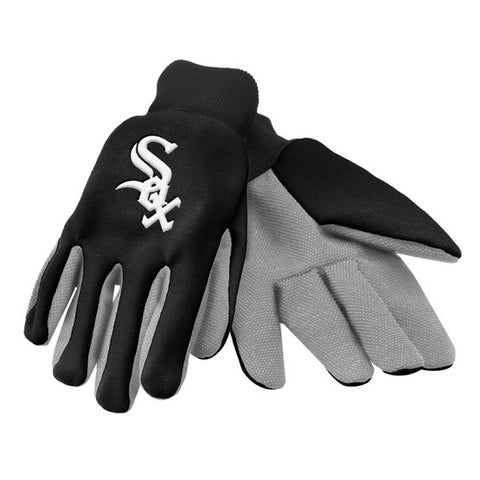 Chicago White Sox Colored Palm Glove