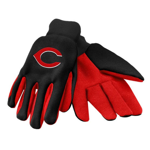 Cincinnati Reds Colored Palm Glove