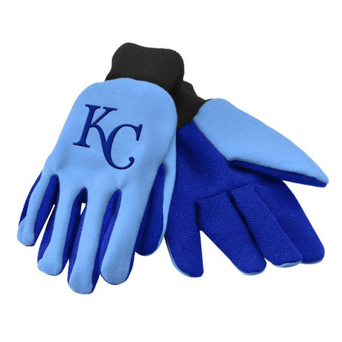 Kansas City Royals Colored Palm Glove