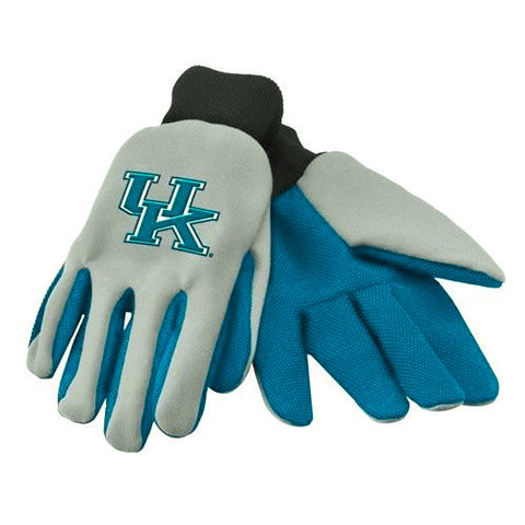 Kentucky Wildcats Colored Palm Glove