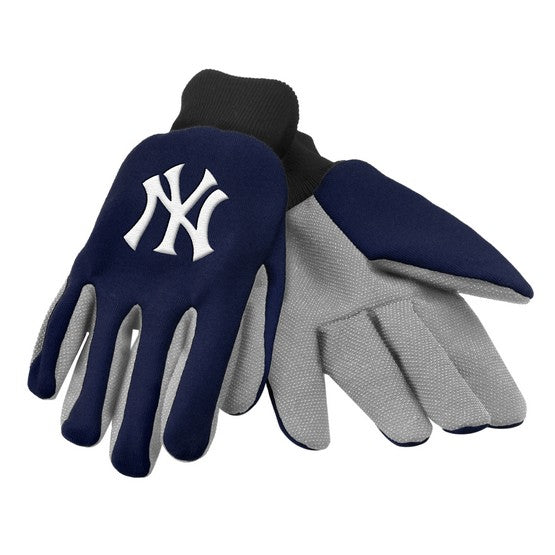 New York Yankees Colored Palm Glove