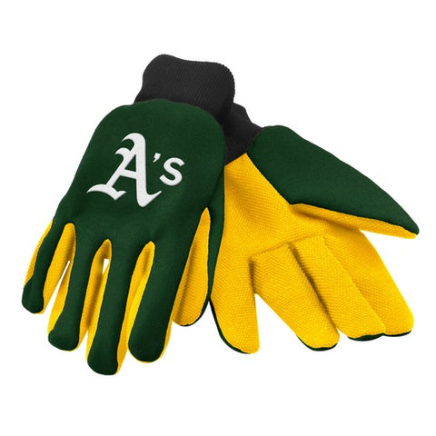 Oakland Athletics Colored Palm Glove
