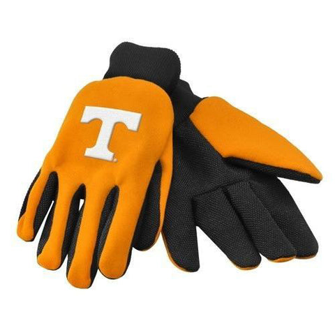 Tennessee Volunteers Colored Palm Glove