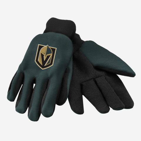 Vegas Golden Knights Colored Palm Glove