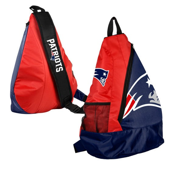 New England Patriots Core Sling Backpack