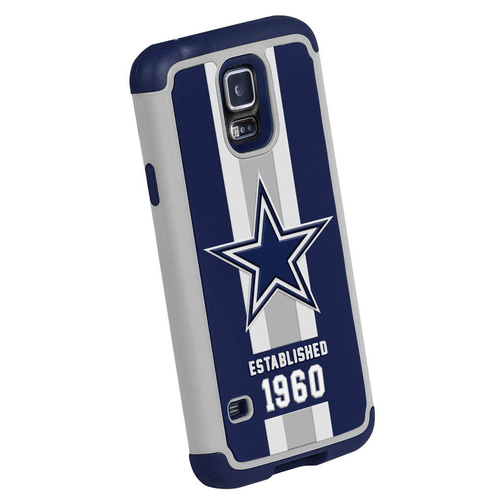 Dallas Cowboys Dual Hybrid G5 TPU Case