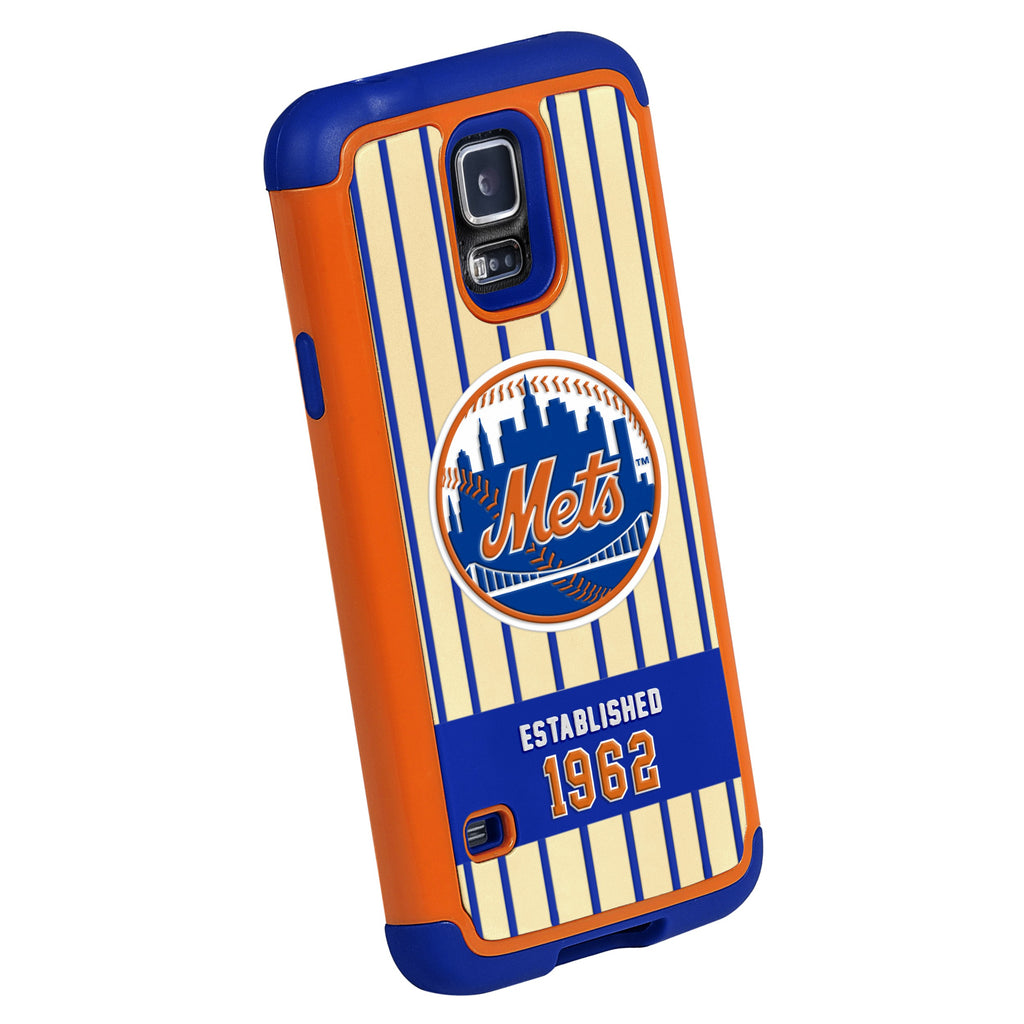 New York Mets Dual Hybrid G5 TPU Case