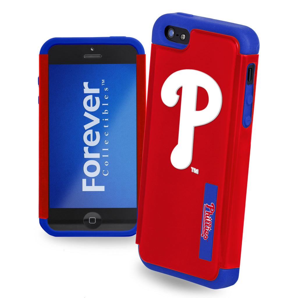 Philadelphia Phillies Dual Hybrid i5 Case