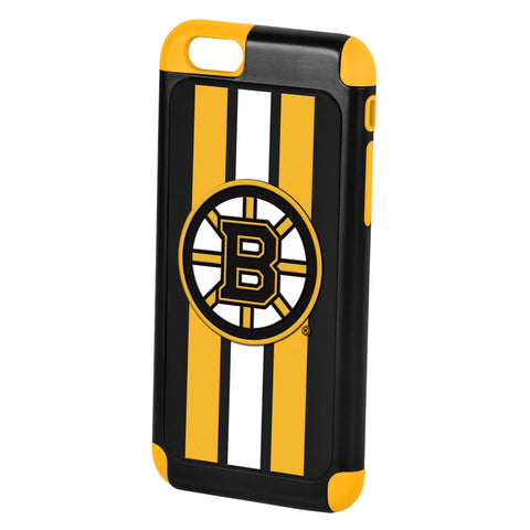 Boston Bruins Dual Hybrid i6 TPU Case