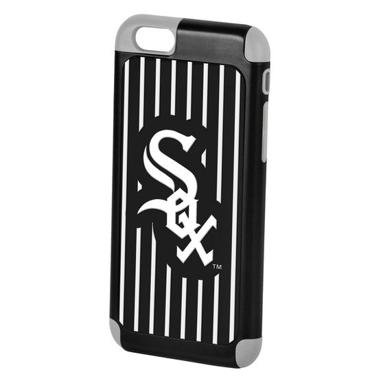 Chicago White Sox Dual Hybrid i6 TPU Case