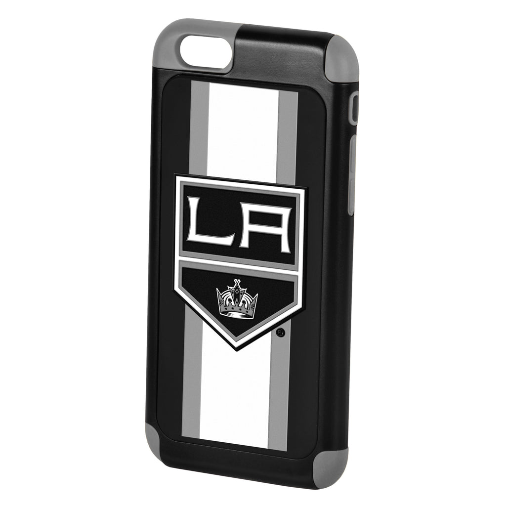 Los Angeles Kings Dual Hybrid i6 TPU Case