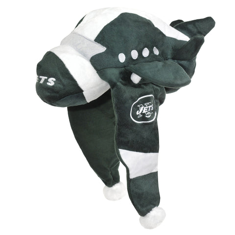 New York Jets Dangle Hat Thematic Sm