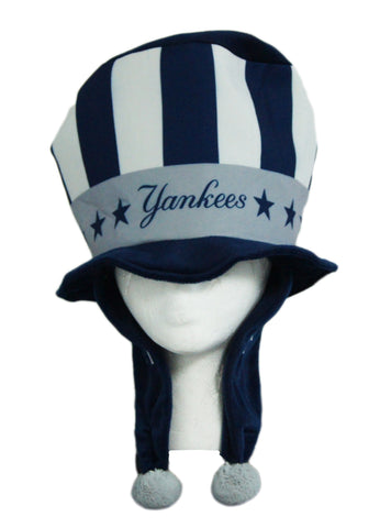 New York Yankees Dangle Hat Thematic Sm