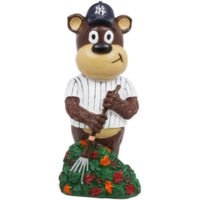 New York Yankees Garden Mascot