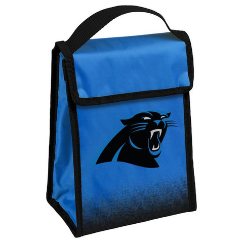 Carolina Panthers Gradient Velcro Lunch