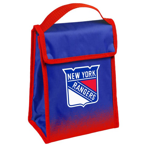 New York Rangers Gradient Velcro Lunch
